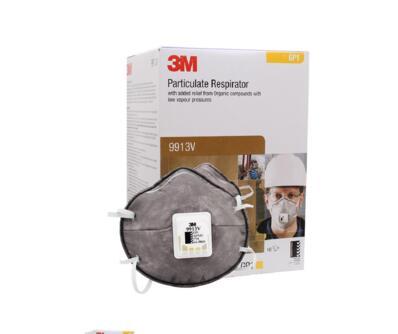 3M Particulate Respirator 9913V