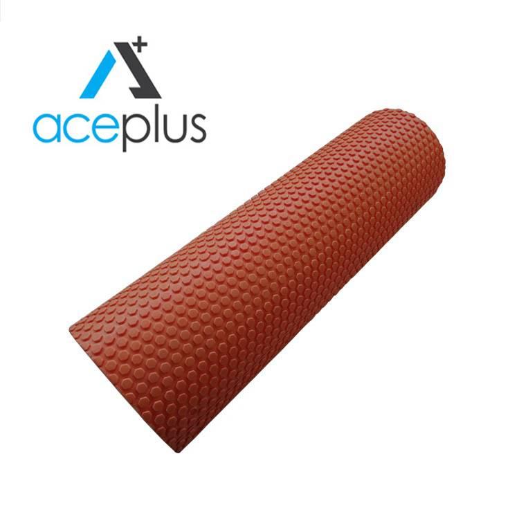 Massage exercise eva pilates fitness foam roller