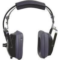 Metrophones MP Isolation Headphones with Metronome