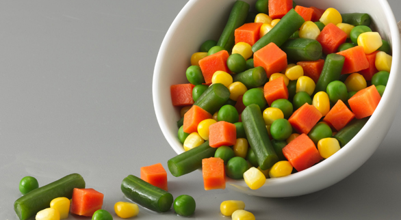 Frozen mix Vegetables for sale