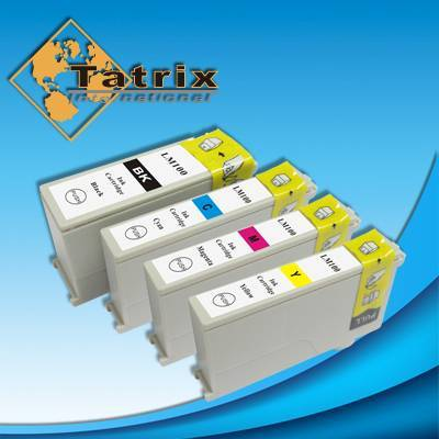 Compatible Ink Cartridge for LM100/100XL/105XL/108/108XL