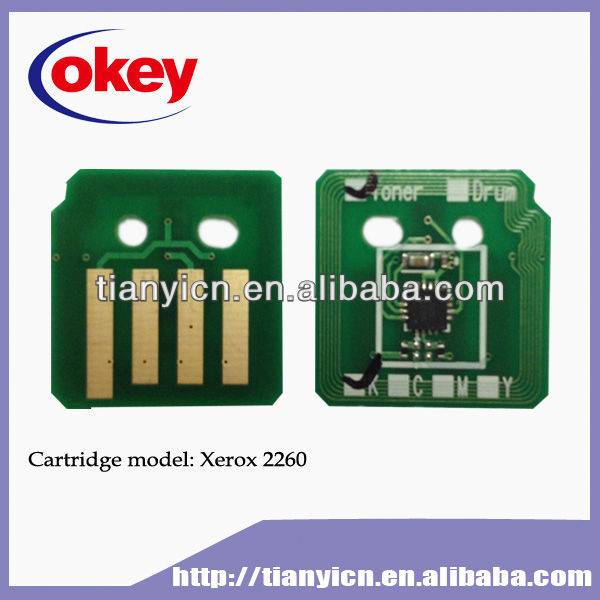 toner chip DocuCentre-IV C2260 drum for xerox