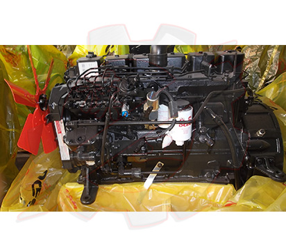 6BT5.9-C150 Cummins Engine