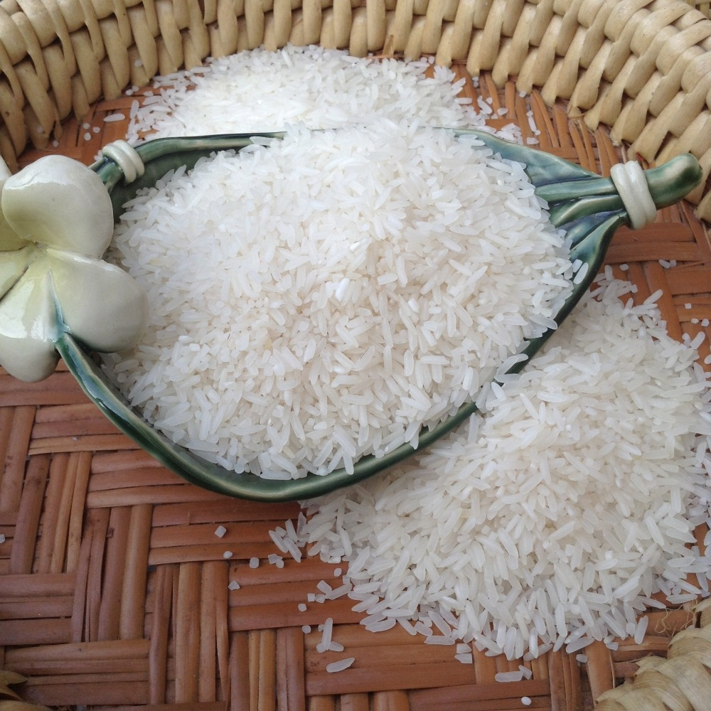 Jasmine rice 5% broken - origion of Vietnam - competitive price