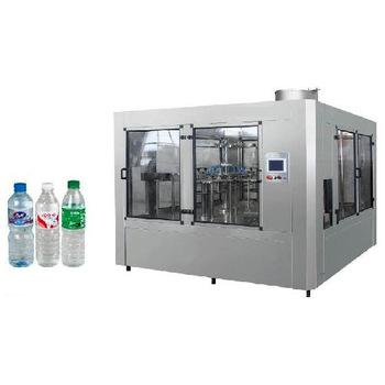 5000-6000bph Pet Small Bottle Water Filling Machine/Water Bottling Machine