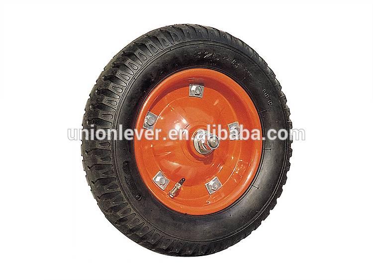 CT1080/3.25-8 Pneumatic wheel