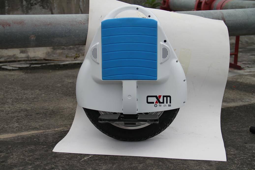 CXM Electric Unicycle Self-balancing Unicycle Portable Unicycle Foldable Unicycle