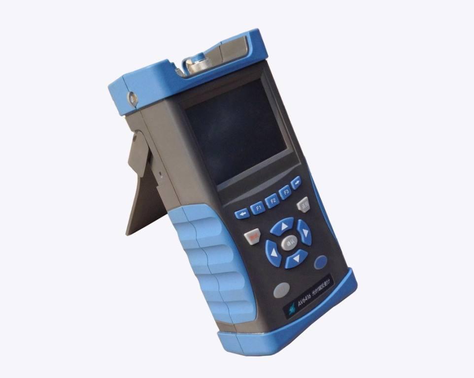 JX8001 Handheld OTDR