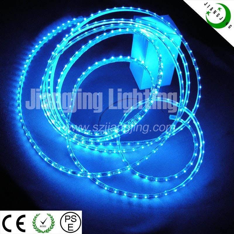 120LED/Meter--Blue SMD 3528 Flexible LED Strip light