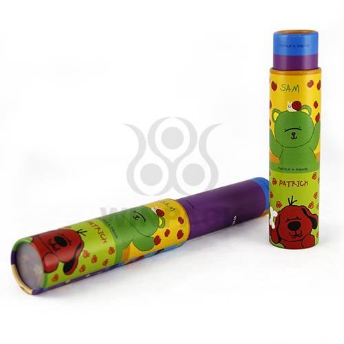 2014 New Design Paper Custom Kaleidoscopes Toys Manufacturer