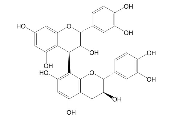 chemical reagent Procyanidin B1 reference standards