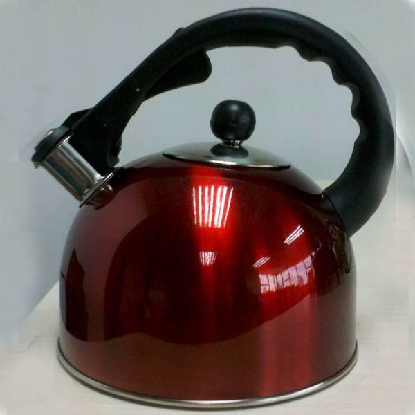 3L whistling kettle