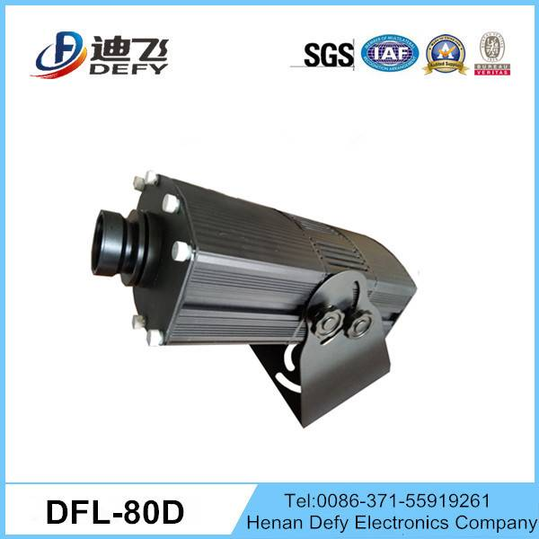 led projector in wall advertising with high quality cheap price
