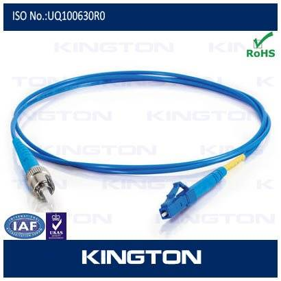 Optical Fiber Cable ,ST-LC Patch cord