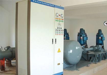 Series LBQ、LRQ、LQQ、LZQ Controller