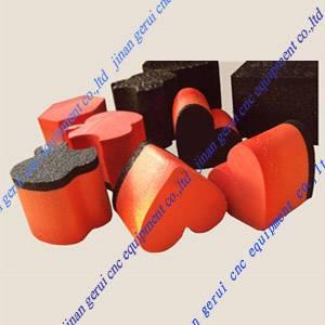 GR-1490 foam cutter,Sponge cutter,EVA Cutter