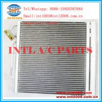 4 SEASONS 53225 auto ac condenser for MERCEDES BENZ Smart CITY COUPE 0001632V003 94543 123530N 10268