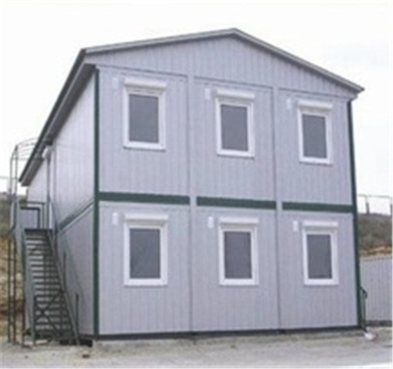 Prefabricated Modular Building House Container House