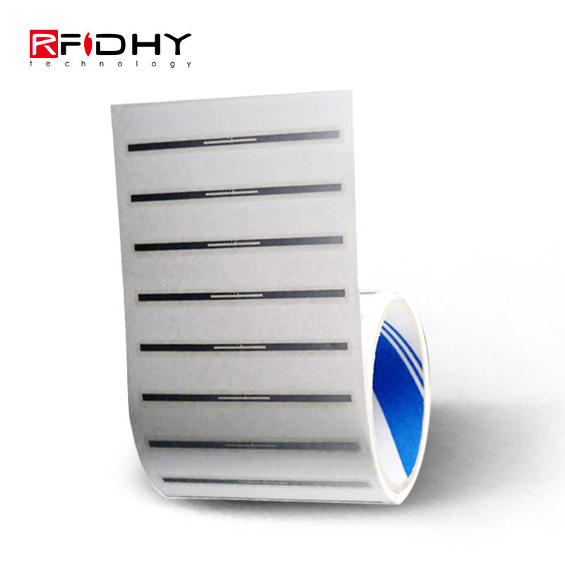 Small Size PVC RFID Tag for Library Managemnet