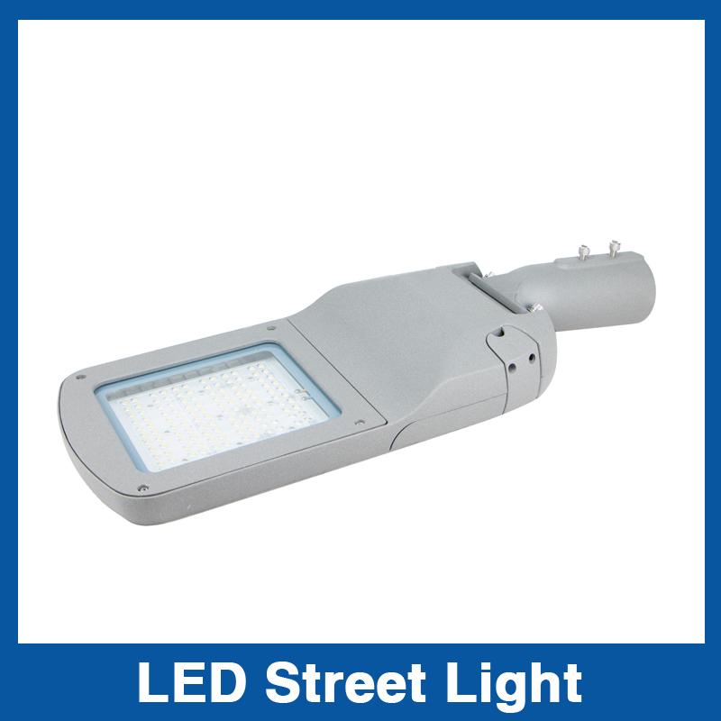 Dimmable led street light 50W 100W 150W AC100V-277V