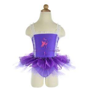 Lycra Child ballet tutus