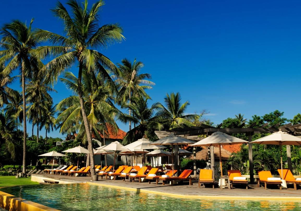 Signature luxury holiday to Thailand