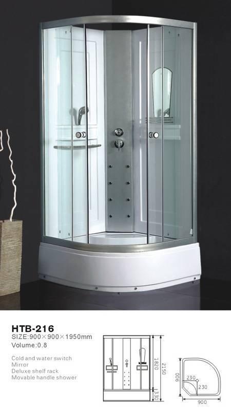 supply AILISI HTB-216 simple shower room