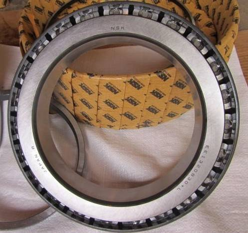 NSK 500 KV 895 Four-Row Tapered Roller Bearings