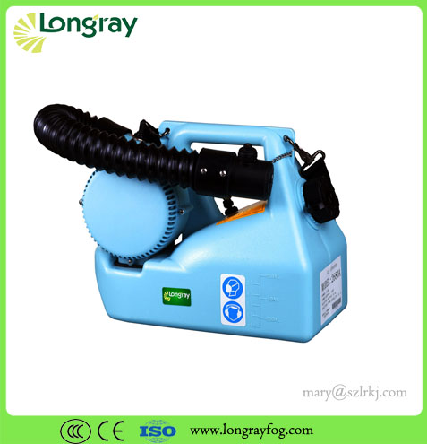 Electric ULV cold fogger 2680A for pest/odor/vector control