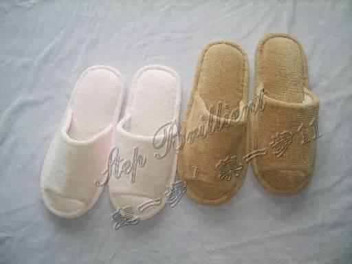 Unisex indoor leisure slipper 33