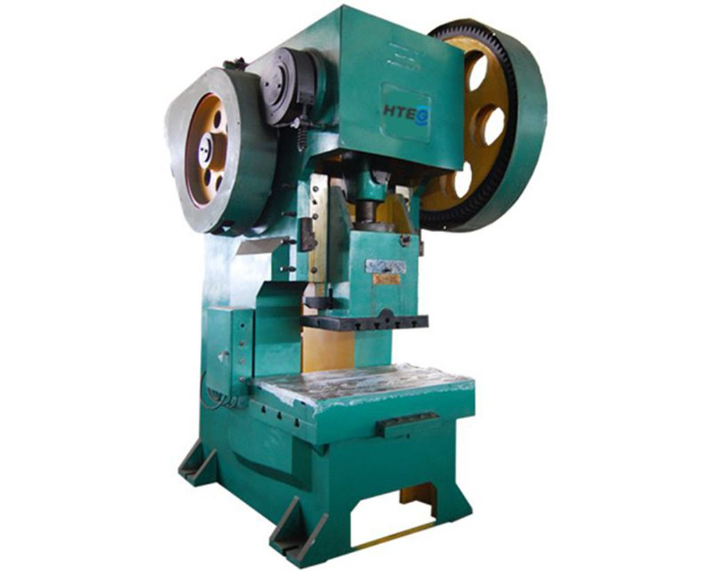 JD21-400 punching machine/Shandong Heng Yu Heavy Industry Machinery Co., Ltd.
