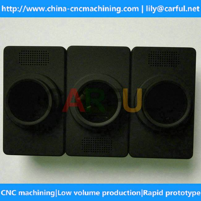 high quality cnc machining plastic parts at low cost