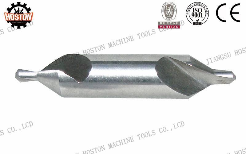 hss din333 standard A,b type center drill center drill insert