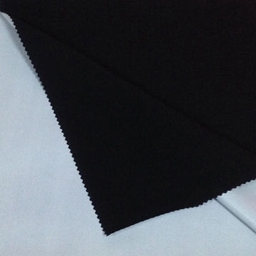high elastic jacquard pongee breathable waterproof fabric