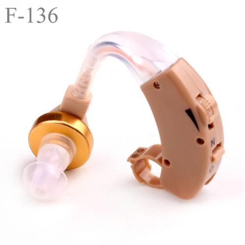 BTE Hearing Aid (F-136)