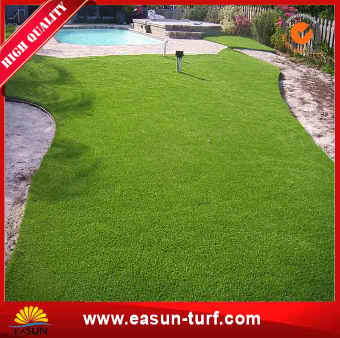Chinese Supplier Landscaping Grass Artificial Turf