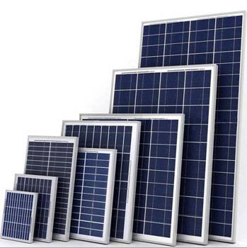 solar panel 1-300W in different SPEC