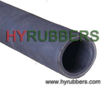 Oil Hose with fabric insert