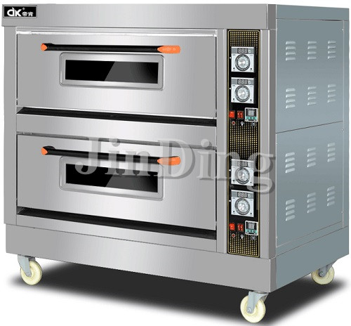 Electric Baking Oven signle layer single plate DK-B1-1