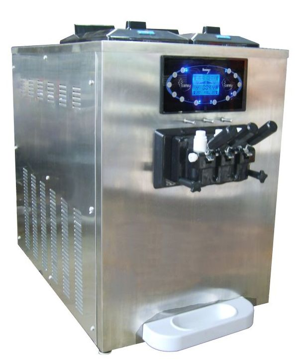 soft ice cream machine HM706