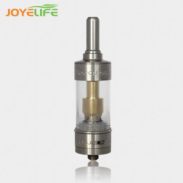 2015 Hottest Sub 0.5ohms Subtank Hercules with 3.5ml Capacity Replaceable Coil Vaporizer Free Shippi