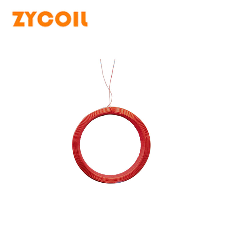 Good quality Air core cooper wire coil