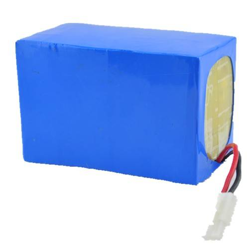Top Quality Li-ion 14.8V 35Ah Battery Pack with PCM and Patent-pending Plastic Holders