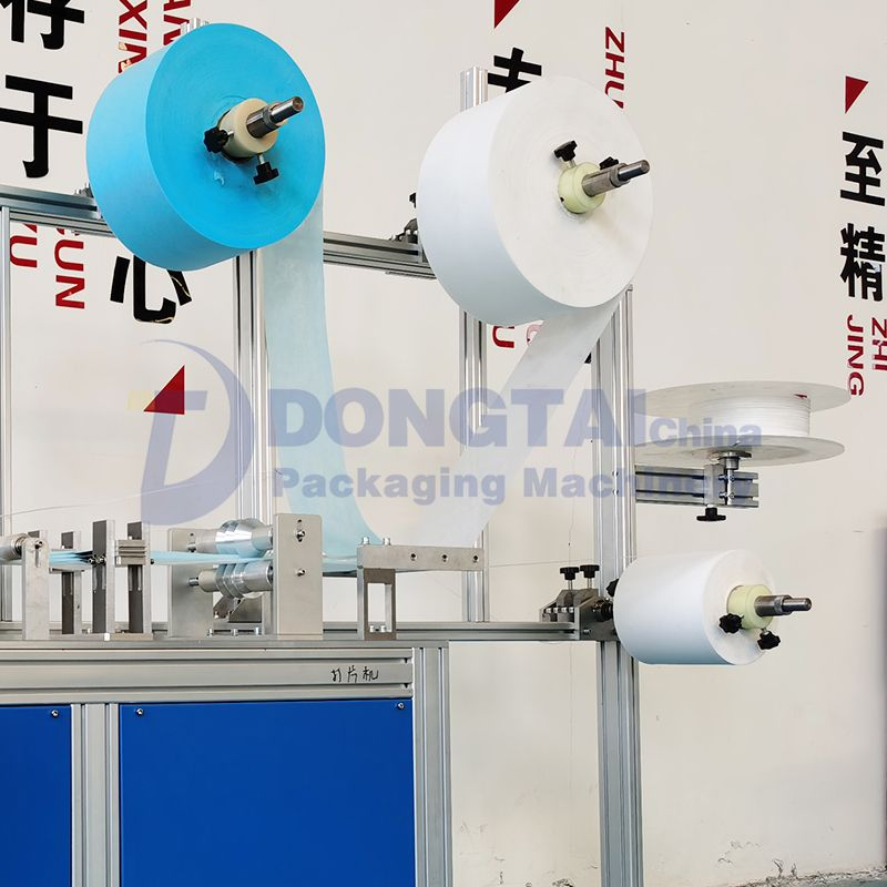 Full-automatic inner ear mask machinemask machineManufacturer China