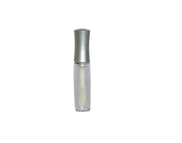 OEM mini empty lip gloss container/lip balm container with customized private logo