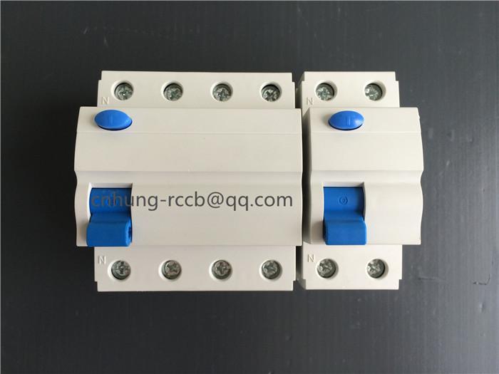 S-ID residual current circuit breaker