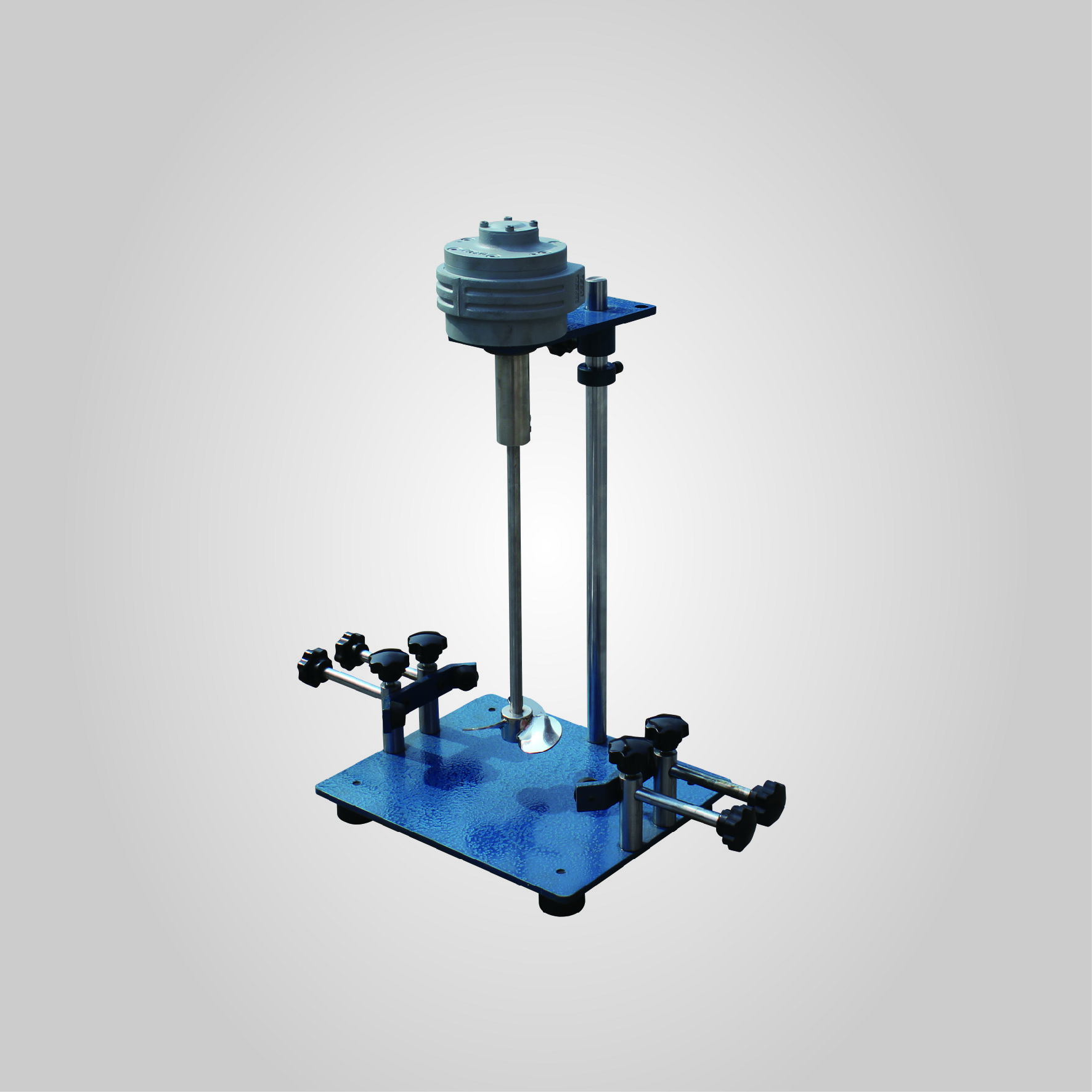 Air driven stirrer (Manual Lifting Style)