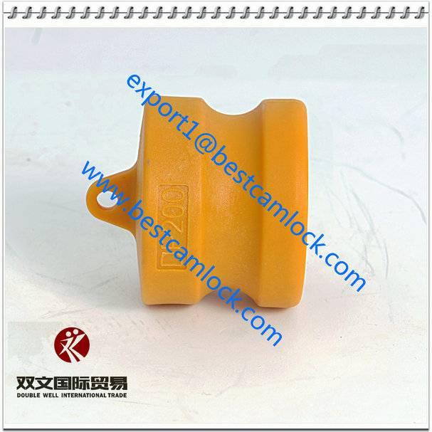 Nylon Camlock Quick Connector type DP
