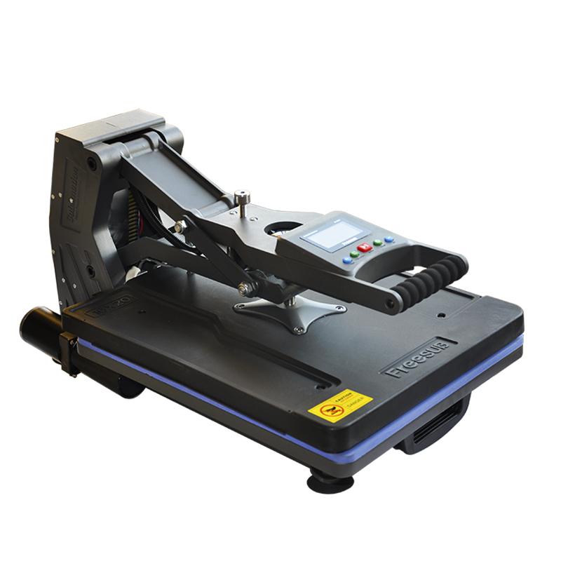 ST-4050 heat press machine t-shirt sublimation machine