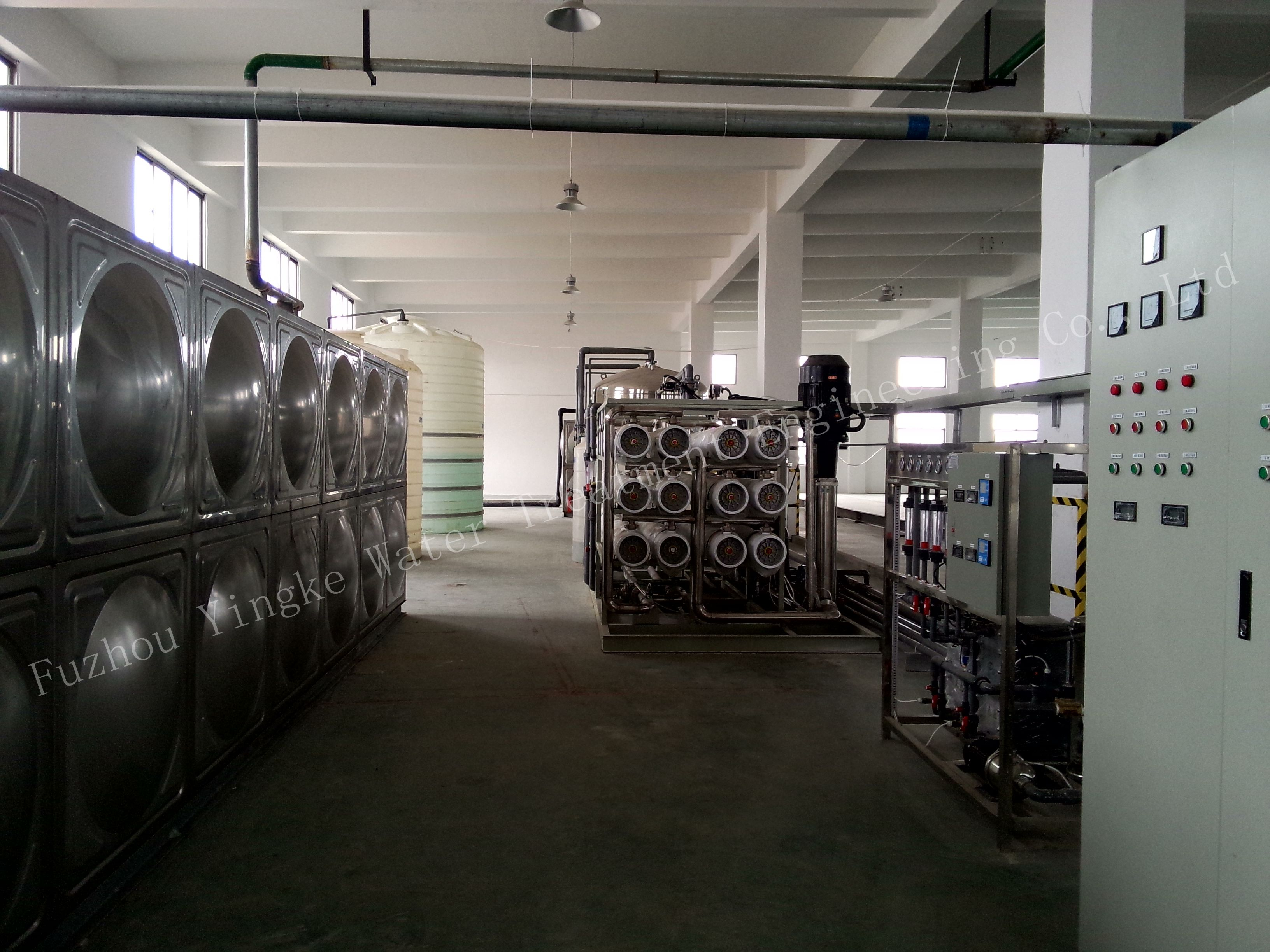 Ro Reverse Osmosis Drinking Pure Water Treatment plant